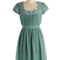 Eucalyptus Complete Me Dress