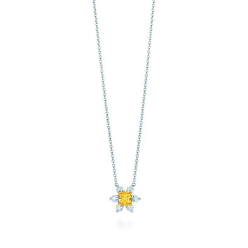 Tiffany & Co. - Buttercup Pendant