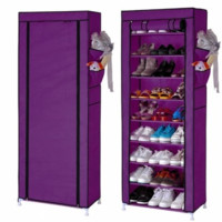 Portable Shoe Rack Shelf Storage