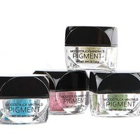 Mineral Pigments Set of 4 from Corina Armstrong