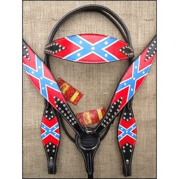 HILASON WESTERN LEATHER HORSE BRIDLE from hilasoncom tack and