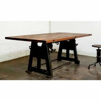 VRO3 Dining Table