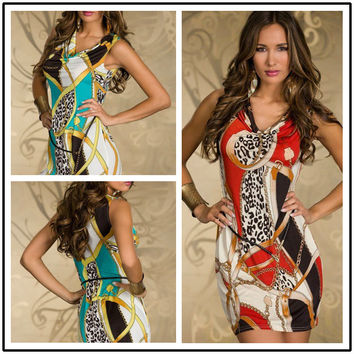 Sexy Women Fashion Dress Bodycon On Sale = 4547114564
