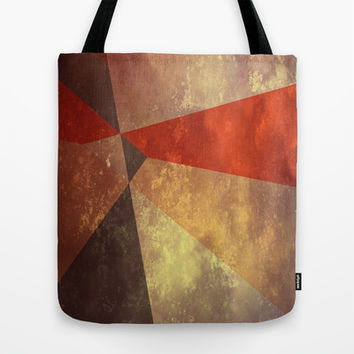 CLRZ Tote Bag by SensualPatterns