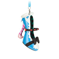 Disney Alice in Wonderland Shoe Ornament | Disney Store