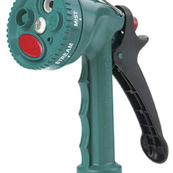 Gilmour Select-A-Spray Polymer Nozzle 586 Teal