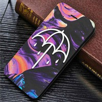 Bring Me The Horizon That's The Spirit custom wallet case for iphone 4,4s,5,5s,5c,6,6 plus,7 and samsung galaxy s3,s4,s5,s6,s7