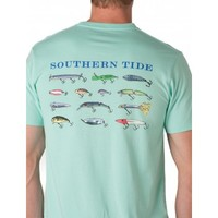 CLASSIC LURES T-SHIRTStyle: 1612