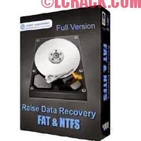 Raise Data Recovery 6.13 Crack Plus License Key Download
