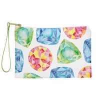 CMYKaren Jewels Pouch