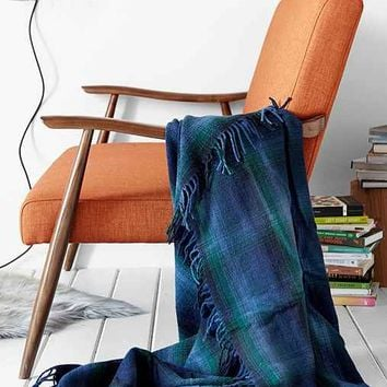 Pendleton Motor Robe Throw