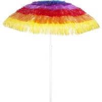 Carnival Sunset Beach Umbrella