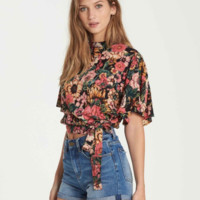 Billabong Women's Desert Blossoms Top | Multi