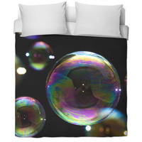 Bubble Bed Sheets
