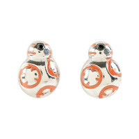Star Wars: The Force Awakens BB-8 Stud Earrings