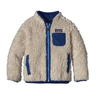 Patagonia Baby Retro-X® Windproof Jacket