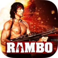 Rambo Cracked APK+Data Full Download [Latest]