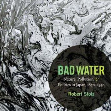 Bad Water: Nature, Pollution, and Politics in Japan, 1870 - 1950 (Asia-Pacific: Culture, Politics, and Society)