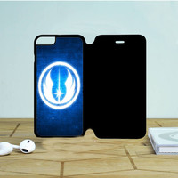 Star Wars Jedi Order iPhone 6 Flip Case Dewantary