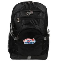 USA Hockey® Sport Gear Backpack