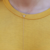 Buzzworthy Necklace - Gold