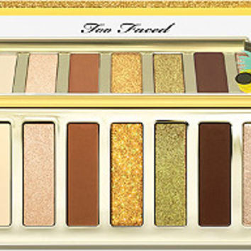 Too Faced Tutti Frutti - Sparkling Pineapple Eyeshadow Palette | Ulta Beauty