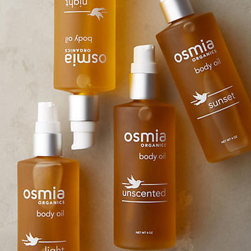 Osmia Organics Sunset Body Oil