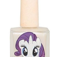 My Little Pony Rarity Nail Polish - 102429