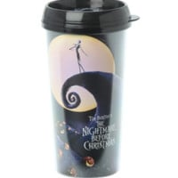 The Nightmare Before Christmas Jack Travel Mug
