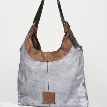 Rapallo Distressed Hobo