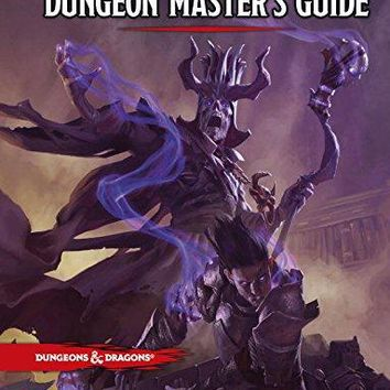 Dungeon Master's Guide Dungeons & Dragons