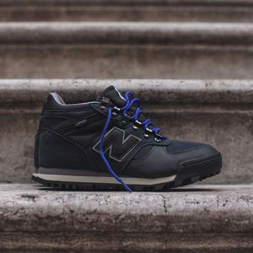 VONE05D new balance x norse projects rainier boot navy