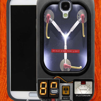flux capacitor,Accessories,Case,Cell Phone,iPhone 4/4S,iPhone 5/5S/5C,Samsung Galaxy S3,Samsung Galaxy S4,Rubber,27-11-21-Hk