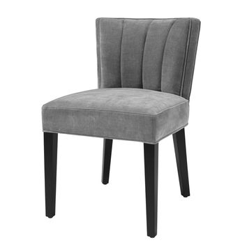 Grey Dining Chair | Eichholtz Windhaven