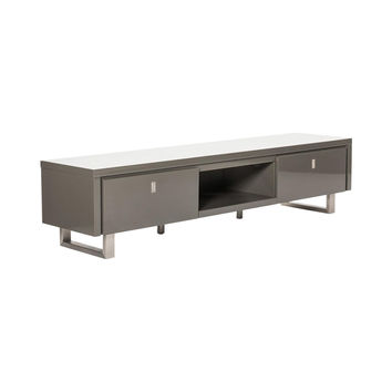 Ande TV Table in Gray
