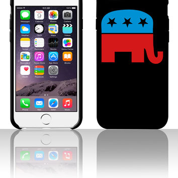 Republican Elephant 5 5s 6 6plus phone cases