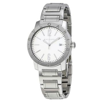 Bvlgari Bvlgari Automatic Mens Watch 102110
