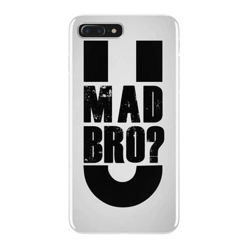 u mad bro iPhone 7 Plus Shell Case