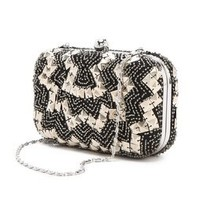 Juicy Couture Beaded Minaudiere | SHOPBOP