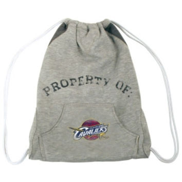 Cleveland Cavaliers NBA Hoodie Clinch Bag