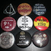 Harry Potter Inspired Supreme Harry Potter Fan 1 by MudInMyBlood