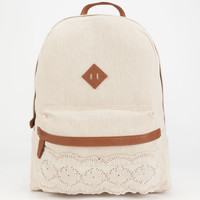 T-SHIRT & JEANS Carrie Backpack   Backpacks
