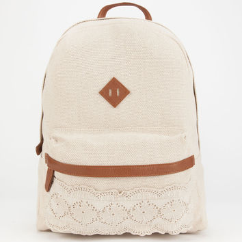 T-SHIRT & JEANS Carrie Backpack | Backpacks