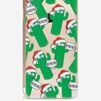 Skinnydip London All I Want For Cactus iPhone 6 Case