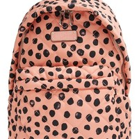 MARC BY MARC JACOBS 'Crosby' Quilted Nylon Backpack