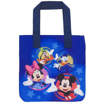 Mickey Mouse - Mickey & Friends Mini-Tote Bag