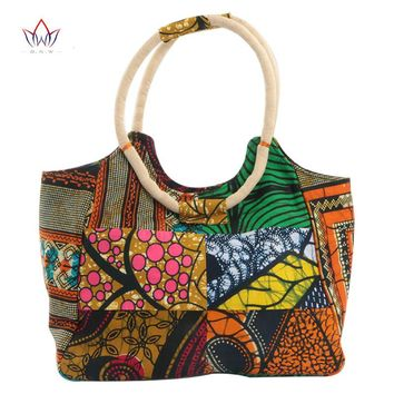 African Prints in Fashions Limited Edition Nove Dashiki African Bag African
