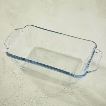 Anchor Hocking Glass Loaf Pan