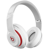 BEATS B0500 Beats by Dr. Dre Over-Ear Headphones (White)
