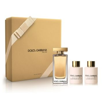 Dolce&Gabbana Beauty The One Eau de Toilette Set ($150 Value) | Nordstrom